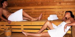 3 Tage Wellness pur auf Rügen